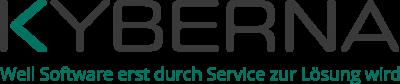 KYBERNA_Logo_Claim_zentriert